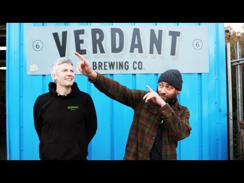 Verdant Brewing Co: when the haze clears | The Craft Beer Channel