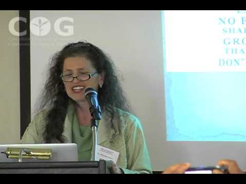 Healing with Organic: Dr. Michelle Perro
