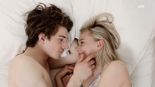 |Стыд|Skam|[ Нура и Уильям] [Noora and William]
