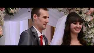 Свадебный клип Жени и Катерины