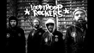 """LOOPTROOP  ROCKERS /SWE """"Family First""""- Live @ Wroclaw 2008"""