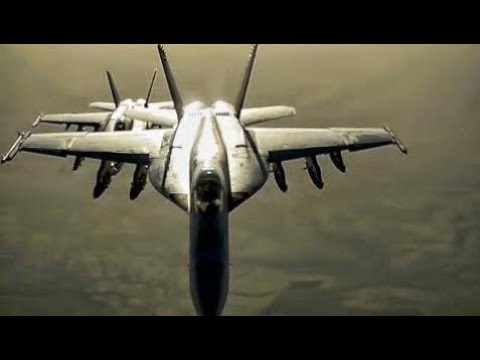 KC-135 Stratotanker • Workhorse Air Tanker Of The USAF - Military Video