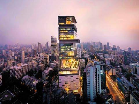 Najdroższy dom na świecie!