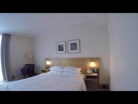 Hilton Executive room 7328