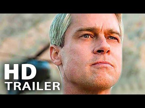 WAR MACHINE - Trailer 2 Deutsch German (2017)