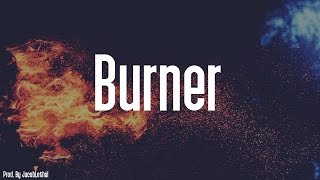 "Future x Young Thug Type Beat - ""Burner"""