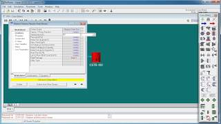 Simulating the production of propylene glycol from water and propylene oxide using HYSYS