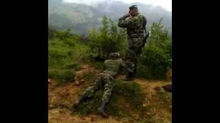 SLB Repizo Co Su ametralladora M60 E4 7.62mmx51mm OTAN