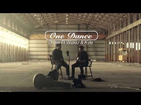 DRAKE - One Dance Cover By Cyrus (Feat. Joshua Alvarez)