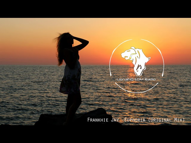 Frankhie Jay - Euphoria (Original Mix) |【Progressive House】