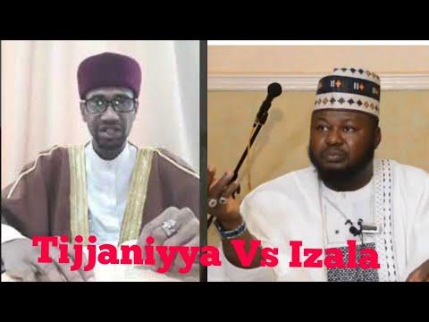 Download An Fidda Raini Tsakanin Darika Da Izala (Sheikh Munir Vs Asadus Sunnah)