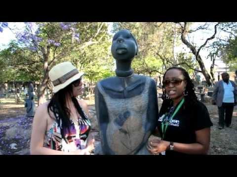 Parque Chapungu, Harare - Zimbabwe