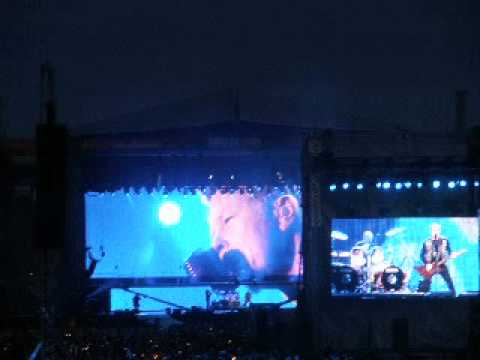 Download 2012- Metallica, Nothing Else Matters (clip)