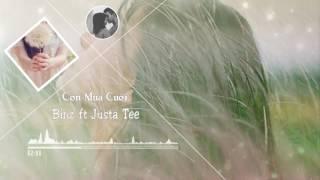 [MV] Cơn Mưa Cuối- Binz ft Justa Tee
