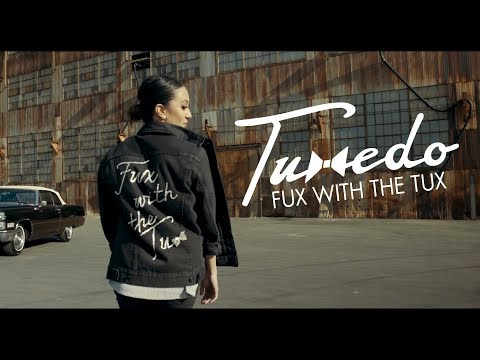 Tuxedo - Fux With The Tux [Official Video]