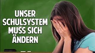 Lerne Dein Potenzial zu entwickeln - Warum sich unser Schulsystem ändern muss - Prof. Dr. Gerken