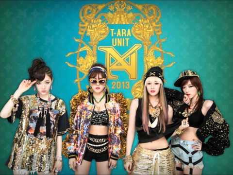 T-ara N4 - 전원일기 (Jeon Won Diary) Karaoke/Intrumental