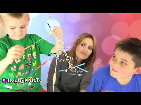 SUSPEND Balance Game with HobbyFamily
