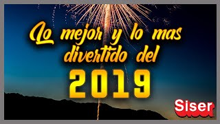 Lo mejor y lo más divertido del 2019 con Siser America Latina