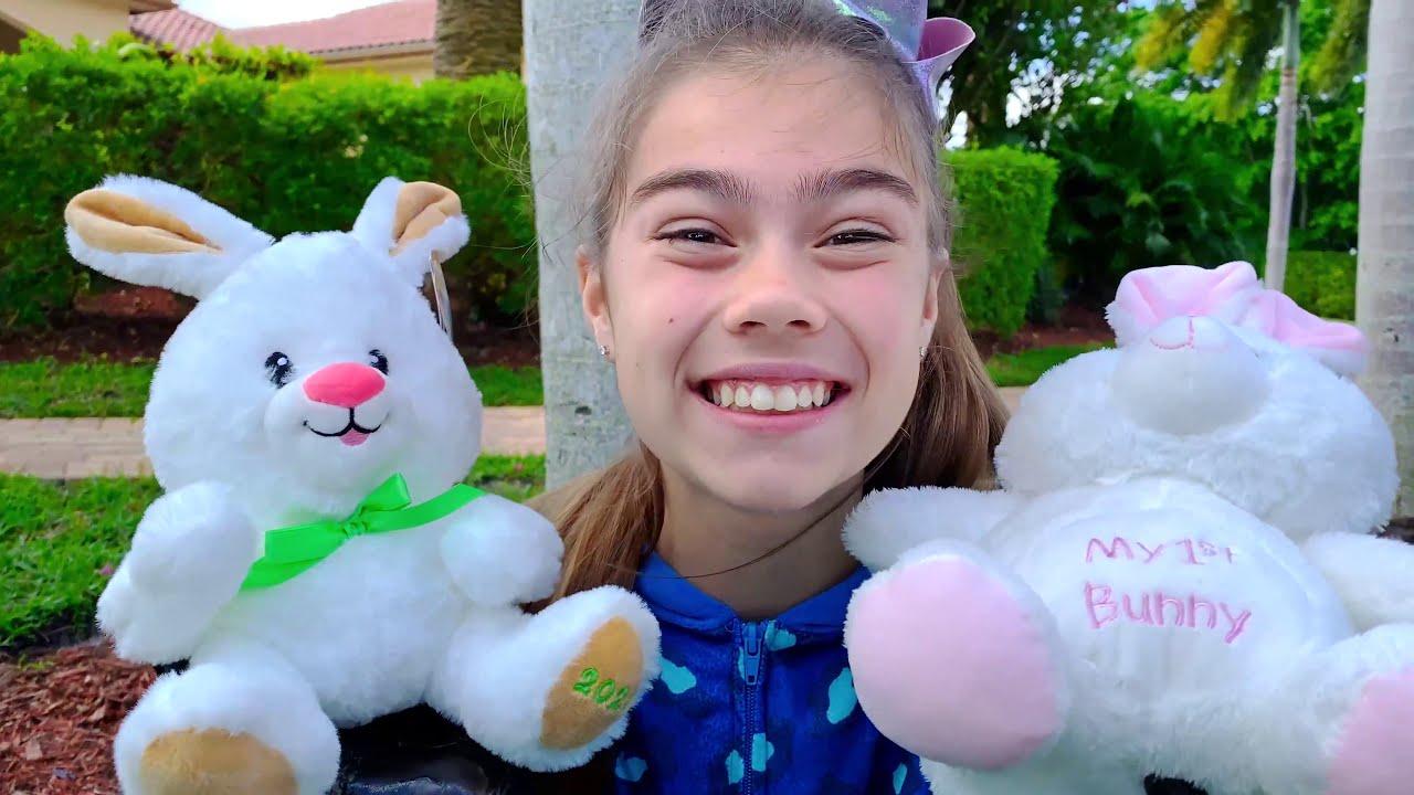 Download Nastya Artem dan Miya - sebuah cerita untuk anak-anak tentang tangan cokelat