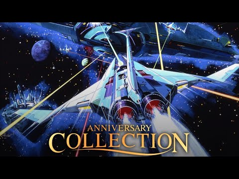 Arcade Classics Anniversary Collection #konami #snes #lifeforce #action #trending #ps4live #gaming |