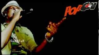 Popcaan - Neva Fraid - The Good Book Riddim - H2O Rec / Zj Liquid - March 2014 @PopcaanMusic