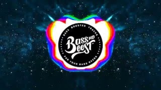 kellbender - mission statement [Bass Boosted]