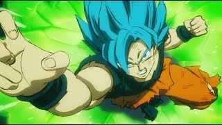 Dragon Ball Super: Broly Special Event with Christopher Sabat & Sean Schemmel