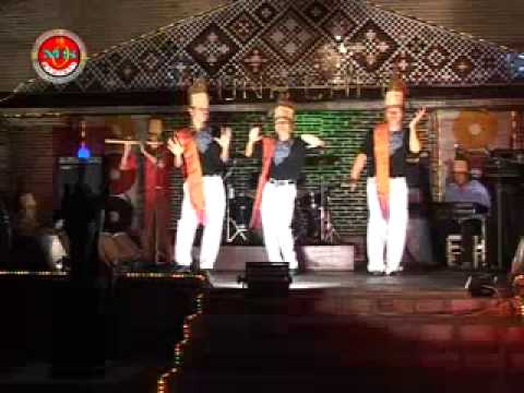 TRIO ARSIMA. ZAMAN SONARI. Cipt. Dhanny Saragih. lagu Batak Simalungun