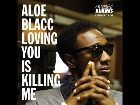 Aloe Blacc - Loving You Is Killing Me (Grzly Adams Extended Edit)
