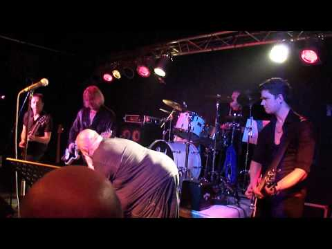 Zeltinger Band live im Underground Köln 05,09,2014
