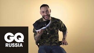 видео: L'One о своей коллекции кроссовок