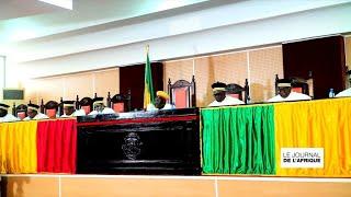 Présidentielle malienne, la cour constitutionnelle valide la victoire d'IBK