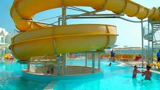 Российские врачи прибыли в Турцию к девочке, которая пострадала в бассейне.