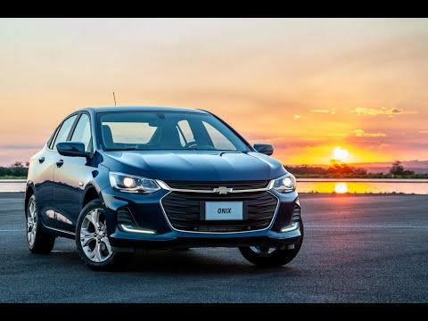 Chevrolet Onix - новый конкурент Весты и Рио! Kia Seltos за 1.8 млн рублей!
