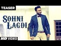 Sohni Lagdi (Song Teaser) | Nishawn Bhullar | Releasing 18 February 2017