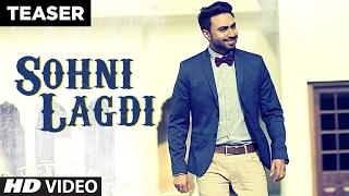 Sohni Lagdi (Song Teaser)   Nishawn Bhullar   Releasing 18 February 2017