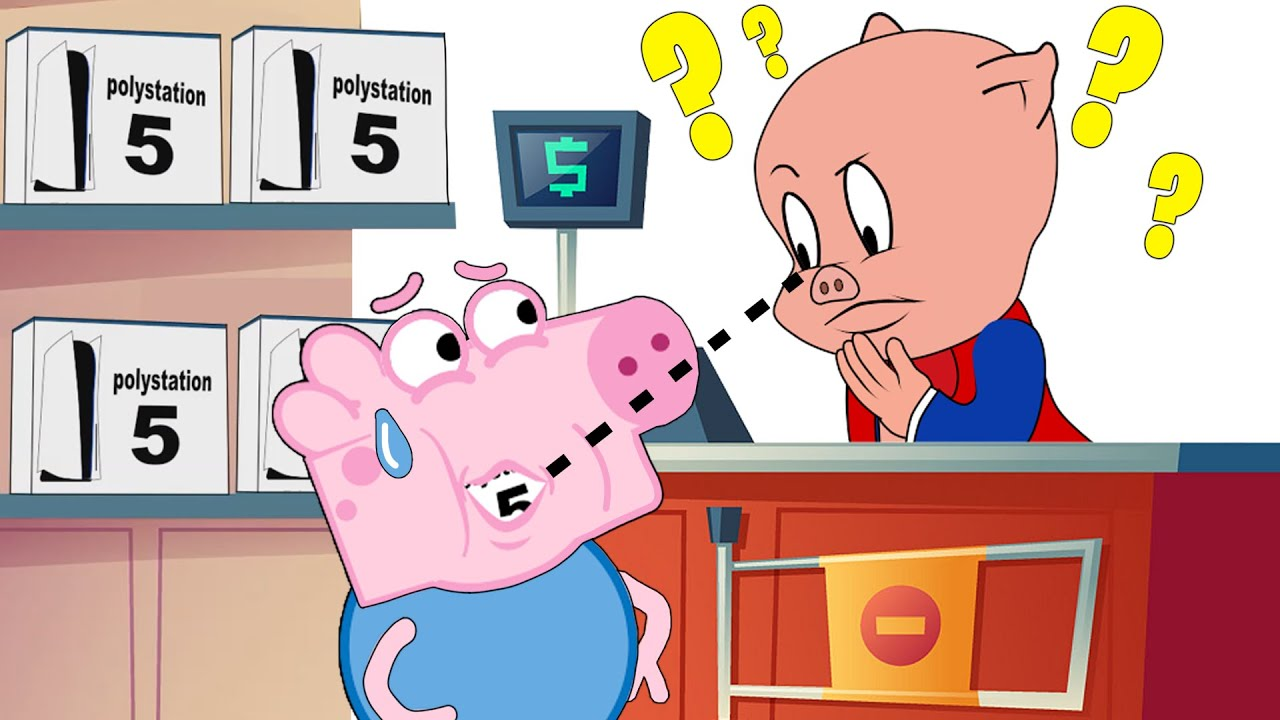 Roblox, Memes, Piggy, Funny, Ps5, PlayStation 5