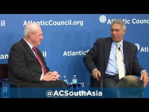Administering Reform in Afghanistan: A Conversation with Dr. M Humayon Qayoumi