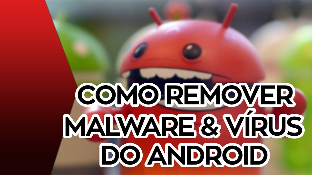 How to get rid of sex malware on android