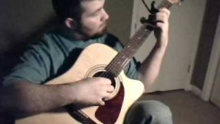 For My Father Cover (Andy McKee)