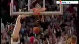 Steve Kerr - NBA Finals 1997, Game 6