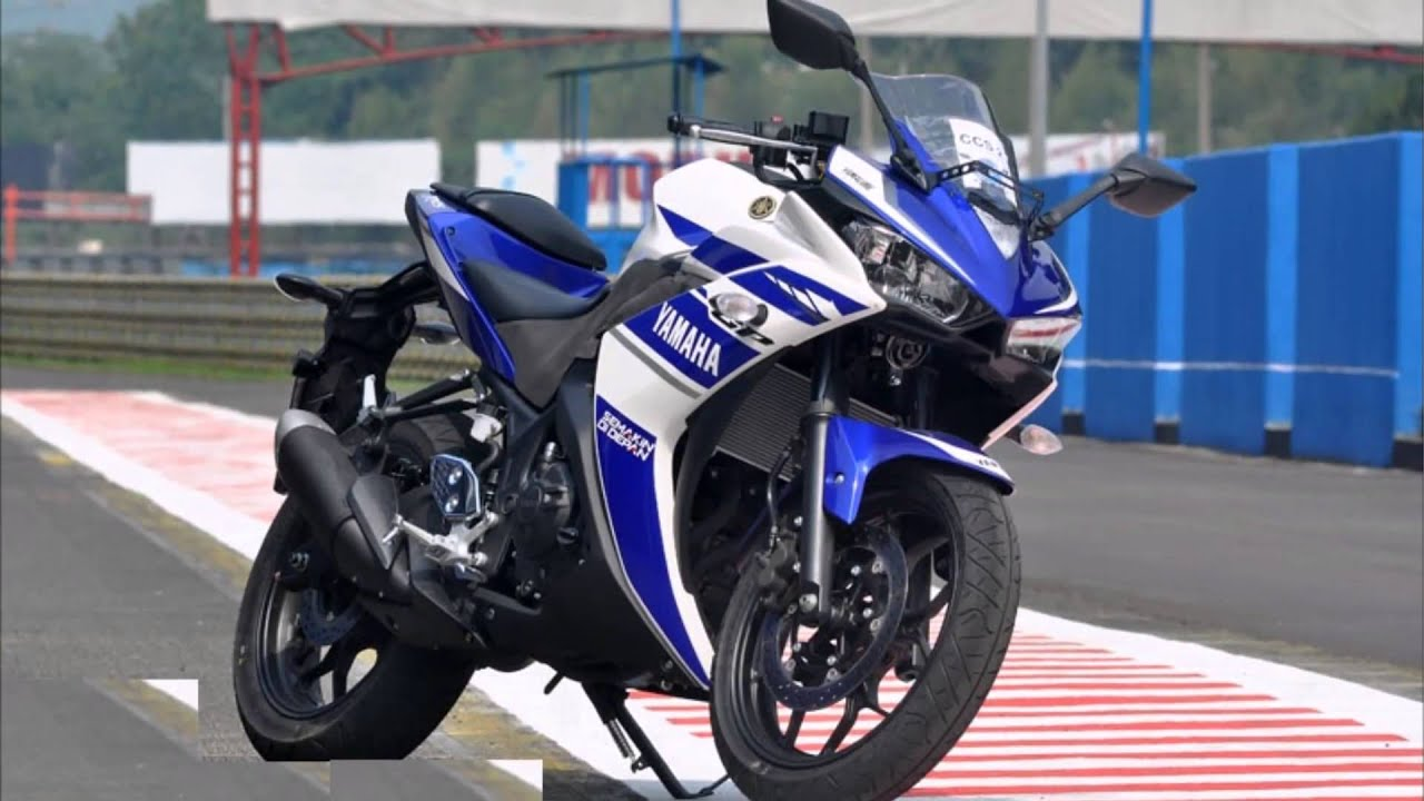 yamaha launch new bike r25 in india youtube