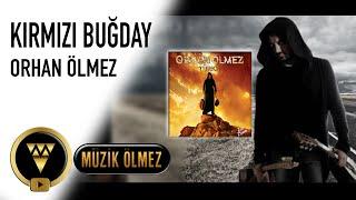 Orhan Ölmez Kırmızı Buğday Manisa Zeybeği Official Audio