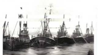 GRIMSBY TRAWLERS PART 1