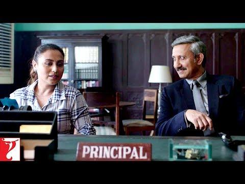 Zindagi Imtehaan Subject Wise Nahin Leti | Scene | Hichki | Rani Mukerji