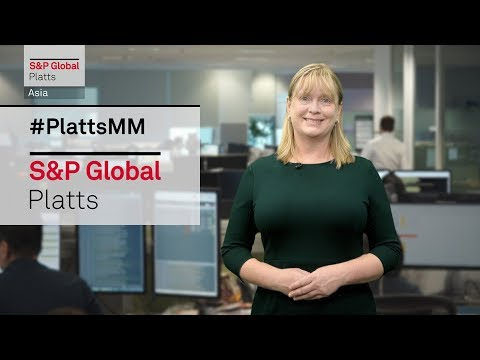 Brent crude oil volatility: August outlook - YouTube