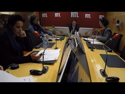RTL Soir - 17 janvier 2018