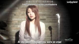 Kim Greem - To you (너에게) MV [English subs + Romanization + Hangul] HD Mp3