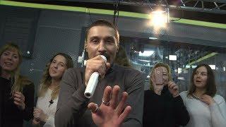 Дима Билан - Да Ладно (#LIVE Авторадио)
